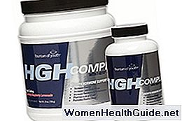 I supplementi di HGH funzionano?
