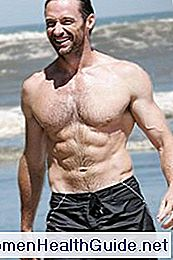 Get Jacked Like Hugh Jackman