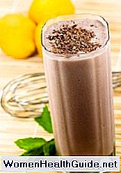 Weight Gain Shake Recipes