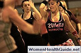 Zumba Workout Review