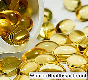 Omega 3 per Mood Swings?